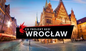 CD Projekt Red otwiera studio we Wrocławiu