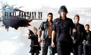 Final Fantasy XV złamane na kilka dni przed premierą