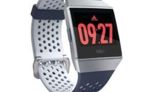 Fitbit ionic: adidas Edition trafia do przedsprzedaży