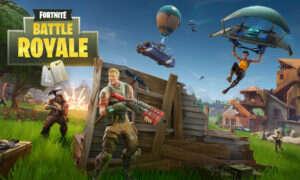 Mobilny Fortnite: Battle Royale nadchodzi wielkimi krokami