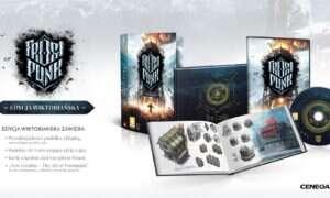 Nowe informacje i trailer z gry Frostpunk