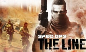 Darmowe granie: Spec OPS: The Line na Steama