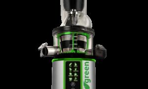 Test wyciskarki GOTIE GSJ-620 Evergreen