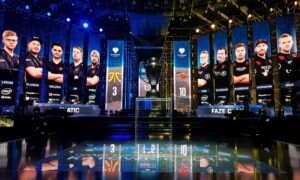 Relacja z Intel Extreme Masters Katowice 2018