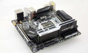 G.SKILL podkręcił pamięci DDR4 w konfiguracji dual-channel do 5000 MHz
