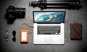 LaCie Rugged 1 TB (USB 3.0)
