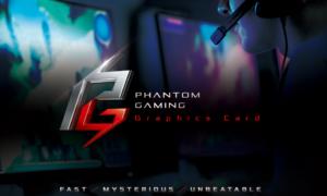 ASRock Phantom Gaming również w górniczym wydaniu