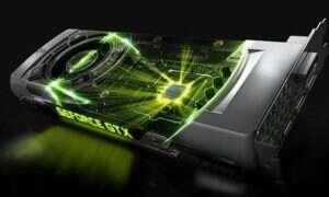 Nvidia jednak nie ujawni nowych GPU na nadchodzących targach