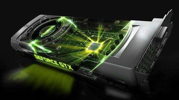 nowych GPU