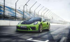 Ile kosztuje nowe Porsche 911 GT3 RS