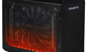 Gigabyte prezentuje RX 580 Gaming Box