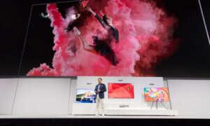 Nowe telewizory QLED TV od Samsunga