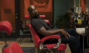 Zapowiedź drugiego sezonu Marvel: Luke Cage oraz plakaty z serialu Jessica Jones