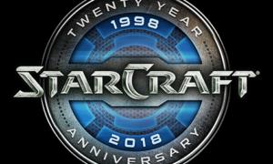 20 rocznica serii Starcraft