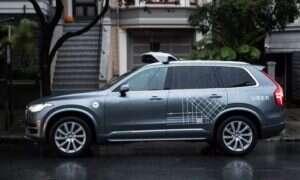 Autonomiczny samochód Ubera był zamieszany w śmiertelny wypadek