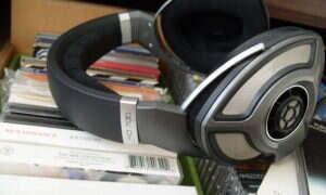 Test słuchawek Sennheiser HD 700