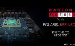 RX 560X