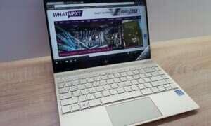 Ostry zawodnik na rynku ultrabooków – test HP Envy 13