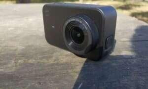 Szybki test kamerki Xiaomi Mijia 4K