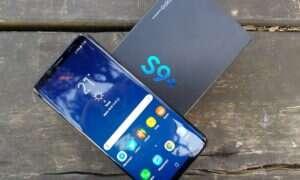 Trochę inny test Samsunga Galaxy S9+ – niewielki krok na przód?