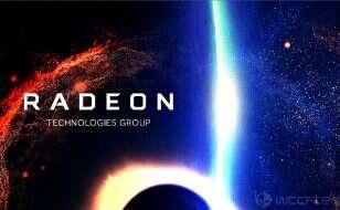 Radeon 600