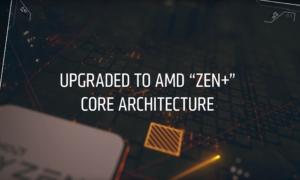 Kolejne procesory Ryzen 2000 odnalezione!