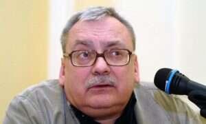 Andrzej Sapkowski planuje powrócić do wiedźmina