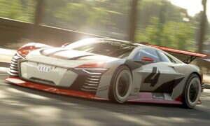 Prosto z PlayStation na tor wyścigowy