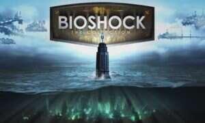 Możliwe, że nadchodzi nowy BioShock