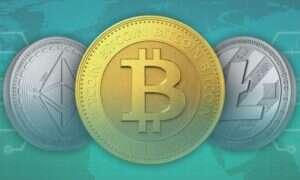 Bitcoin ponownie zbliża się do wartości 10 000 dolarów