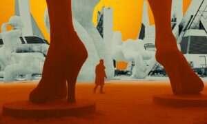 Jak powstawały miasta w filmach Blade Runner 2049 i Zwierzogród?