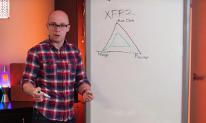 AMD wyjaśnia działanie technologii XFR2 i Precision Boost 2