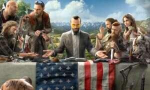 Recenzja gry Far Cry 5