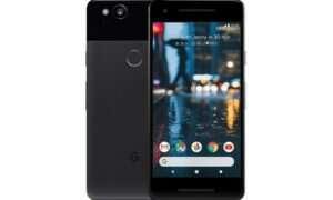 Google Pixel 2 przyłapany z Androidem Q