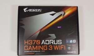 Test płyty głównej Aorus H370 Gaming 3 WiFi