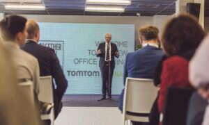 TomTom otworzył ośrodek inżynieryjny w Poznaniu