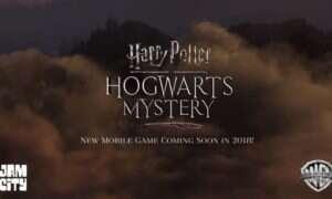Znamy datę premiery Harry Potter: Hogwarts Mystery