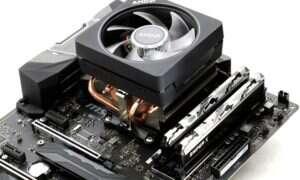 Gwarancja nie obejmuje procesorów Ryzen chłodzonych stockowymi coolerami?
