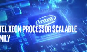 Xeon Ice Lake: szczegóły układów i platformy