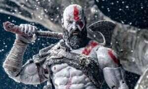 God of War okazał się ogromnym hitem