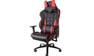 Nowa marka wśród foteli dla graczy – VARR