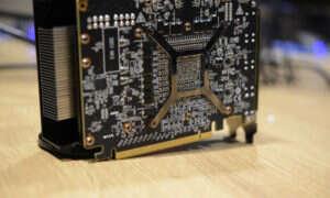 PowerColor Radeon RX Vega Nano na targach w Monachium