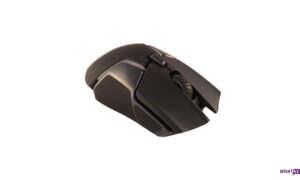 Test myszy SteelSeries Rival 600