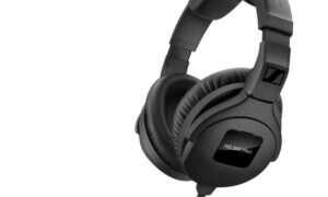 Nowe słuchawki od Senheiser – HD 300 Pro