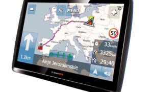 SmartGPS SG775 TT EU – Nawigacja dla Truckerów