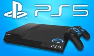 Przecieki na temat specyfikacji PlayStation 5