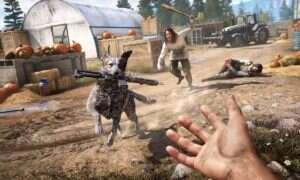Wyniki sprzedażowe Far Cry 5 powalają!