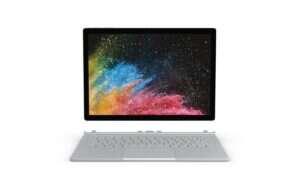 """W sprzedaży w Polsce pojawił się Surface Book 2 w wersji z ekranem 15"""""""