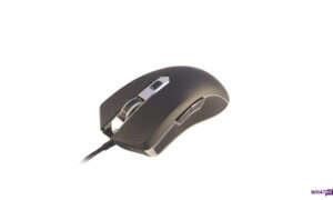 Test myszy optycznej Rapoo V280