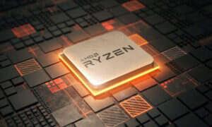 Ryzen 7 2800X asem w rękawie AMD